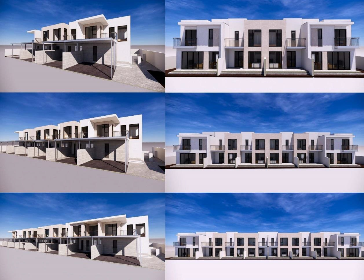 o Arabian Ranches II, Camelia 2, PA 03 – 426 Town Houses on Plot No. 6655420, Wadi Al Safa 7, Dubai UAE